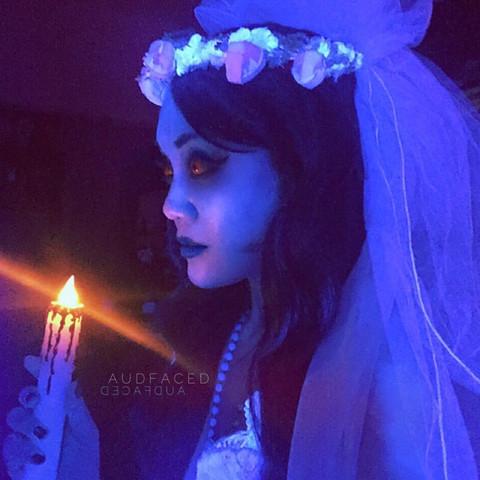 Bride Haunted