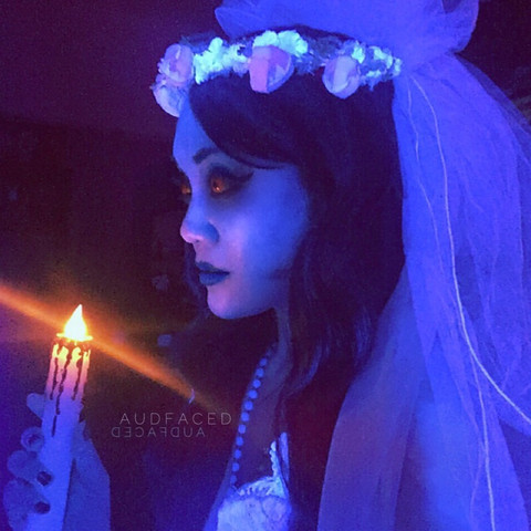 Bride Haunted