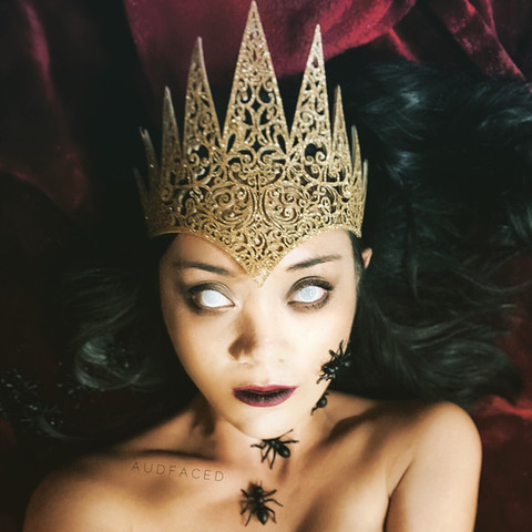 Queen Paimon