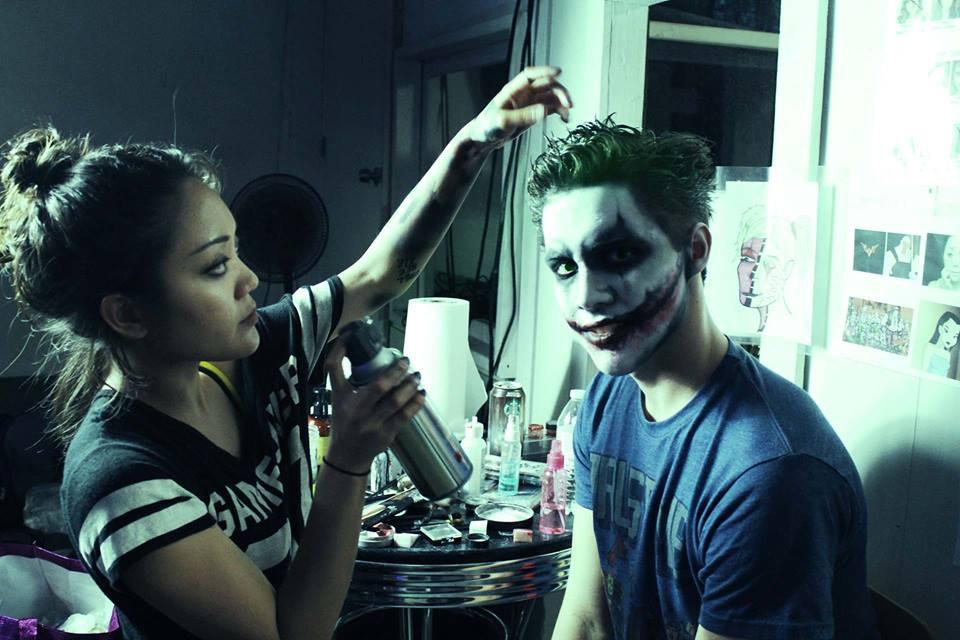 Head Makeup Artist