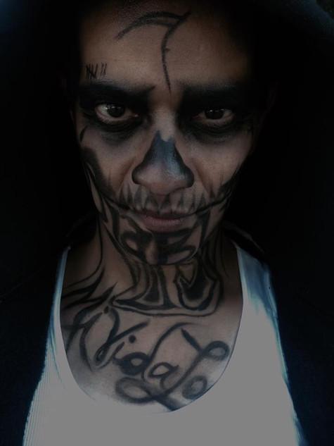 Diablo - Suicide Squad