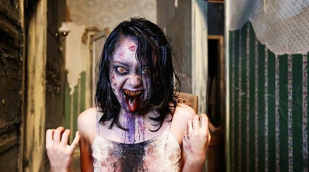 Evil Dead - Mia