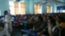 Seventh Day Adventist School Teacher's Seminar on Learning Difficulty