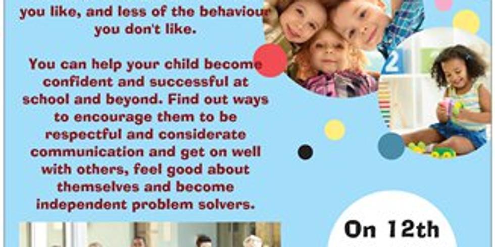 Positive Parenting (1)