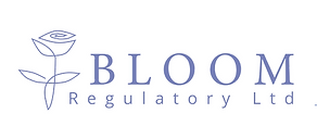 Bloom Regulatory logo