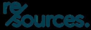 re/sources company logo