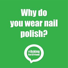 #AskingForAFriend Ep.23