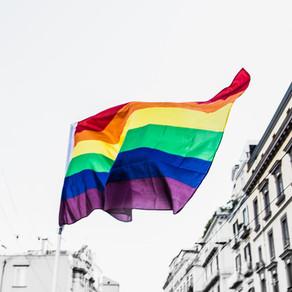 Tis the Season...for Pride Parades