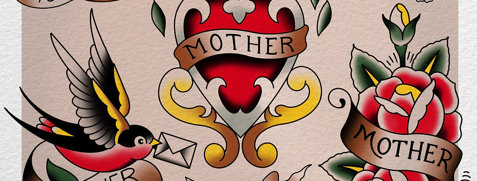 Mother'sDay Flash