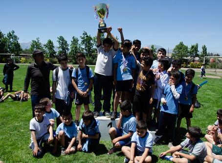 XXIX Campeonato atlético Las Garzas