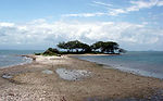 ISLA DEL IDOLO, EN TAMIAHUA, VERACRUZ. Enaces Turisticos