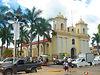 TAPACHULA, CHIAPAS. IGLESIA DE SAN AGUSTIN. Enlaces Turisticos
