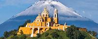 CHOLULA, PUEBLA. PUEBLO MÁGICO. Enlaces Turisticos