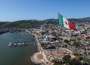 ENSENADA, Baja California. Enlaces Turisticos