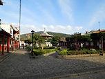 TZINTZUNTZAN. Pueblo Magico de Michoacan. Enlaces Turisticos