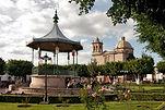 CUITZEO. Pueblo Magico de Michoacan. Enlaces Turisticos