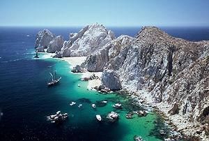 PLAYA DEL AMOR. BAJA CALIFORNIA. Enlaces Turisticos