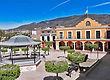 CENTRO HISTORICO Y PALACIO MUNICIPAL. SAN_PABLO VILLA DE MITLA. OAXACA. Enlaces Turisticos