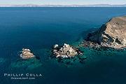 ISLA CORONADO en Baja California. Enlaces Turisticos