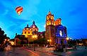 Tequisquiapan, Pueblo Mágio de Querétaro. Enlaces Turisticos