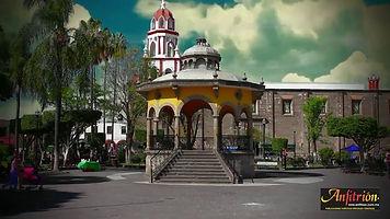 TLAQUEPAQUE. Pueblo Mágico. www.enlacesturisticos.com.mx