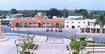 PALACIO MUNICIPAL EN HECELCHAKÁN, CAMPECHE. Enlaces turisticos