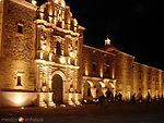 Convento Franciscano en Sombrerete, Zacatecas. Enlaces Turisticos