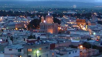TULANCINGO DE LOS BRAVO, Estado de Hidalgo