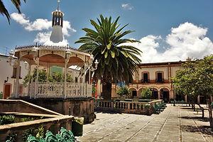 TEÚL DE GONZALEZ ORTEGA. PUEBLO MAGICO. Enlaces Turisticos