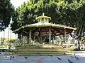 TIJUANA, BC. QUIOSCO. Enlaces Turisticos