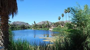 BOSQUE ENCANTADO TECATE BAJA CALIFORNIA.  Enlaces Turisticos