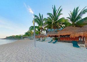 ISLA COZUMEL, en Quintana Roo. Enlaces Turisticos