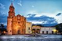 Jalpan de Serra, Pueblo Mágico de Querétaro. Enlaces Turisticos