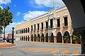 Palacio Municipal en Valladolid, Yucatan. Enlaces Turisticos