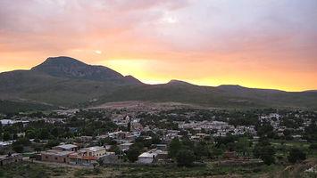 REAL DE ASIENTOS. Pueblo Mágico. Aguascalientes. Enlace Turisticos
