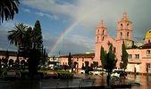 ZOCALO en PINOS, Zacatecas  Enlaces Turisticos