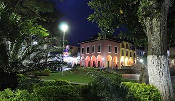 PAHUATLÁN PUEBLO MÁGICO. www.enlacesturisticos.com.mx