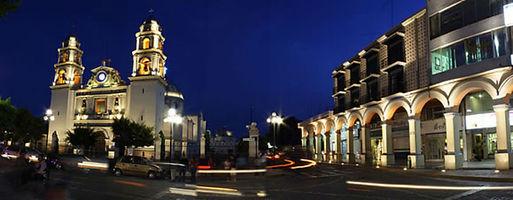 CENTRO HISTÓRICO DE TEHUACÁN, Puebla. Enlaces Turísticos
