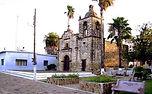 CIUDAD MIER. TAMPS. PUEBLO MÁGICO. Enlaces Turisticos