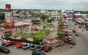 Zócalo de Cárdenas. Tabasco. Enlaces Turisticos