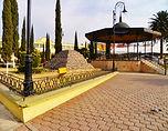 PARQUE DE SAN MARTIN DE LAS PIRAMIDES. Estado De Mexico. Enlaces Turisticos
