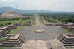 TEOTIHUACÁN. Pueblo Mágico del Estado de México. Enlaces Turisticos