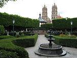 SALVATIERRA. Pueblo Mágico en Guanajuato. Enlaces Turisticos