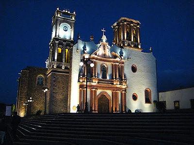AMEALCO DE BONFIL. Querétaro www.enlacesturisticos.com.mx/queretaro