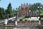 METEPEC. Pueblo Mágico del Estado de México. Enlaces Turisticos