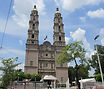 CATEDRAL DE VILLAHERMOSA, TAB. Enlaces Turisticos