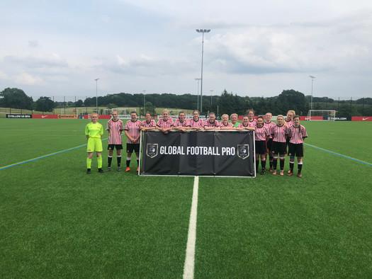 Sunderland RTC u16s