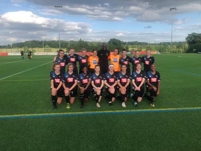 Derby County RTC U16s