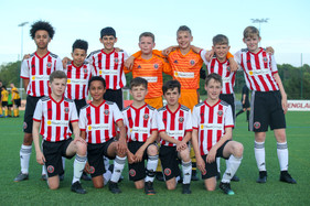 Sheffield United FC u12s