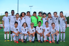 San Antonio FC u12s